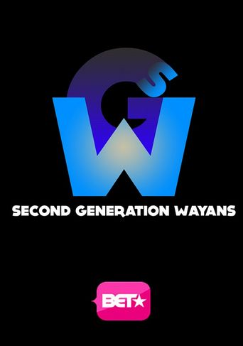 Second Generation Wayans Poster