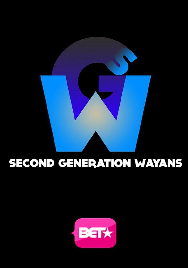 Second Generation Wayans Poster