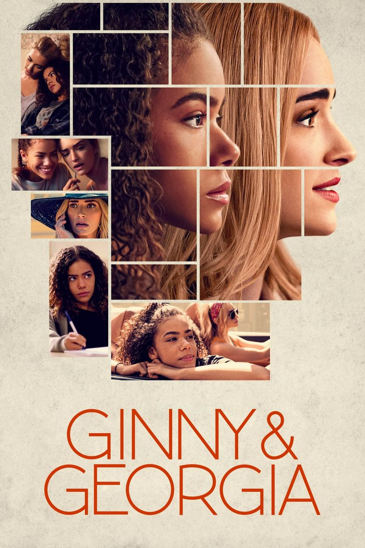 Ginny & Georgia Poster