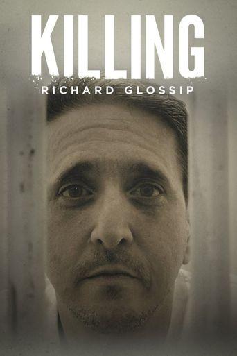 Killing Richard Glossip Poster