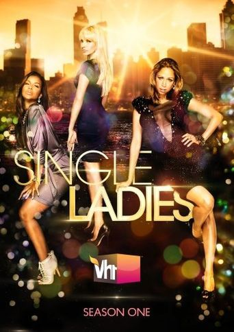 Single Ladies Poster