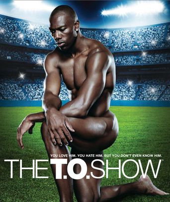 The T.O. Show Poster