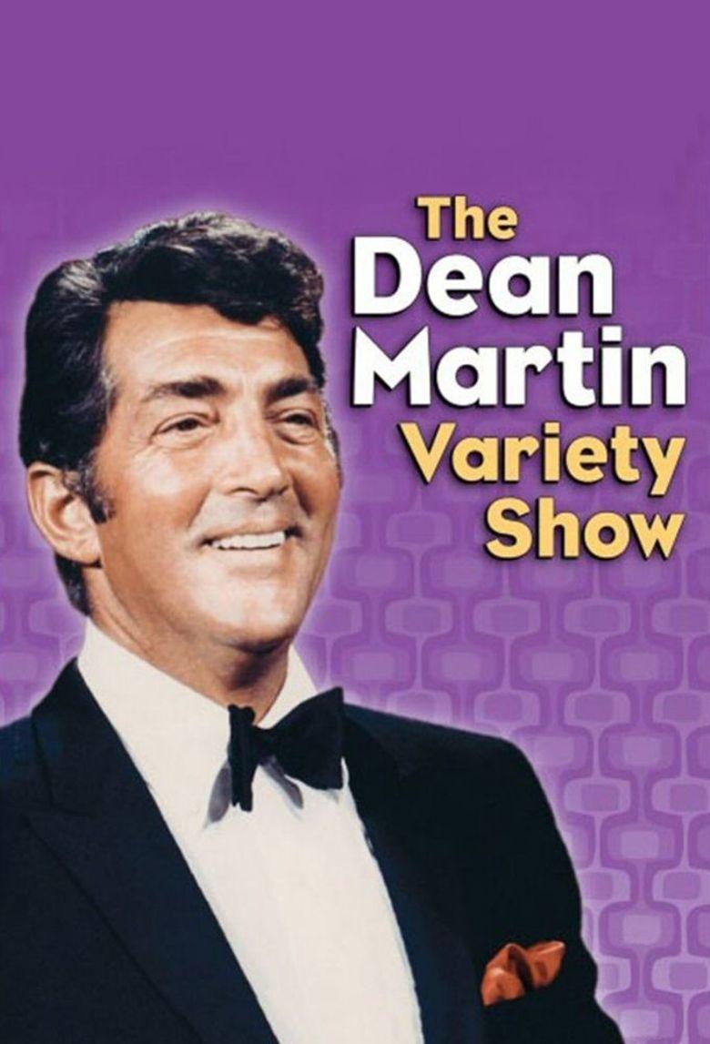 The Dean Martin Show Poster