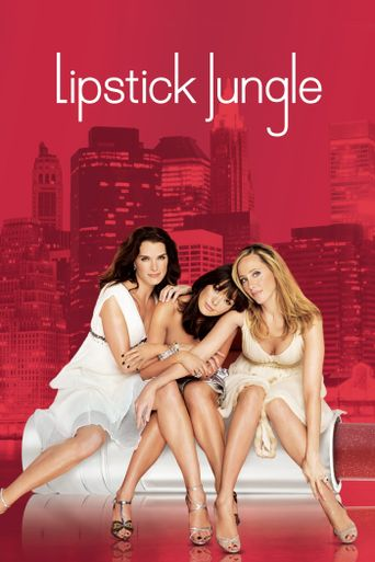 Watch Lipstick Jungle