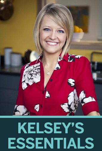 Kelsey's Essentials Poster
