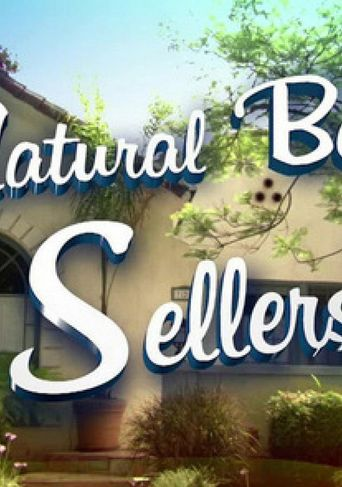Natural Born Sellers Poster