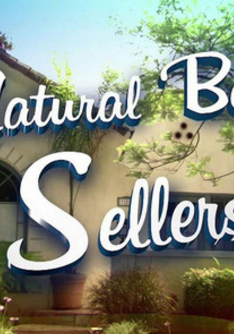 Natural Born Sellers Poster
