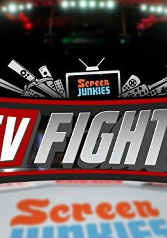 TV Fights! Poster