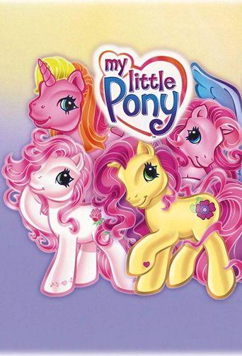 My Little Pony 'n Friends Poster