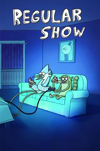 Watch Regular Show