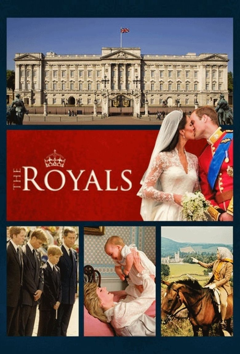 Watch The Royals