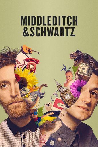 Middleditch & Schwartz Poster