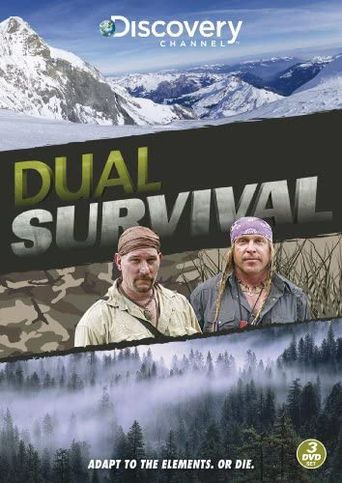 Watch Dual Survival