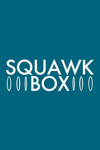 Squawk Box Poster