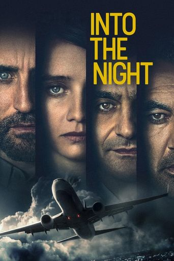 Into the Night Poster