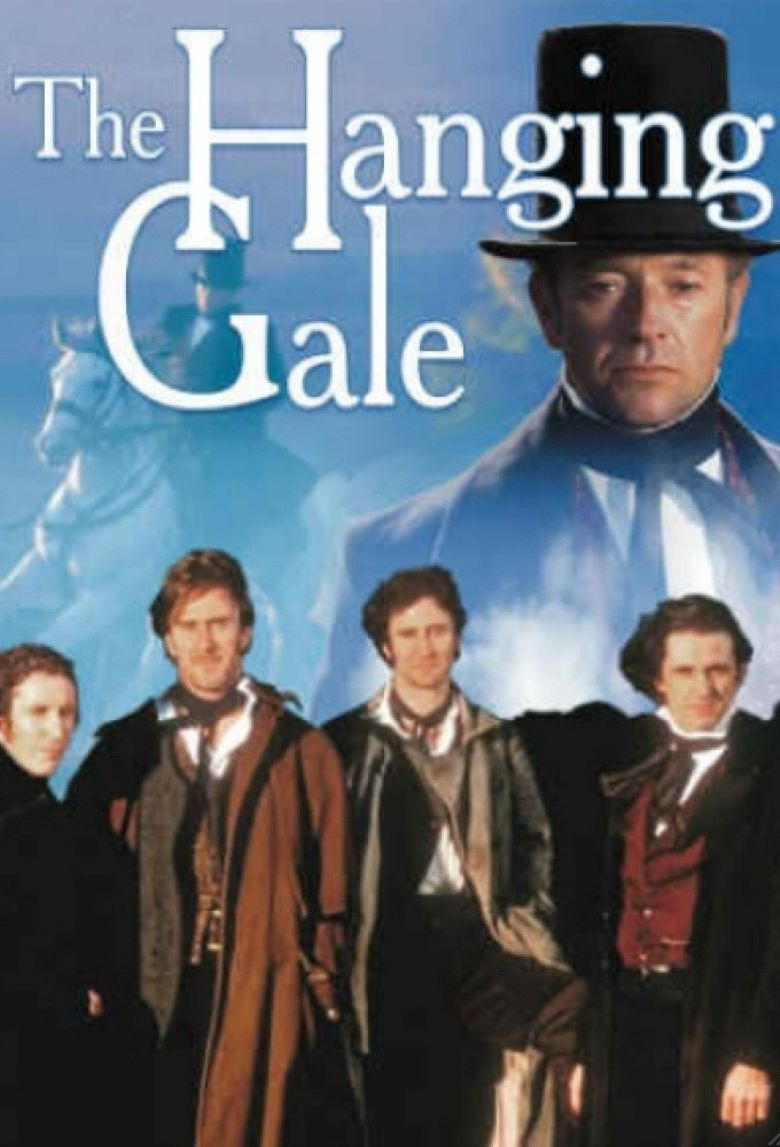 The Hanging Gale Poster