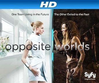 Opposite Worlds Poster