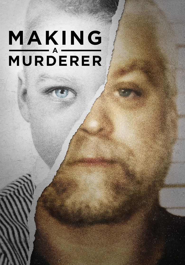 Watch Making a Murderer