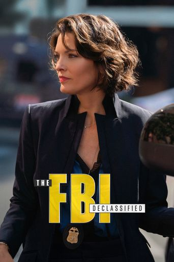The FBI Declassified Poster