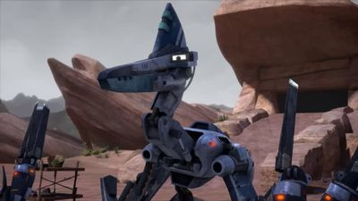 Watch SHOW TITLE Season 04 Episode 04 Pteracopters