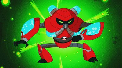 Season 01, Episode 03 Waterfilter