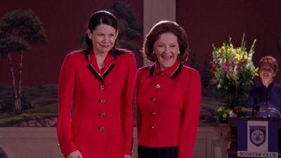 Season 02, Episode 07 Like Mother, Like Daughter
