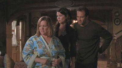 Season 05, Episode 01 Say Goodbye to Daisy Miller