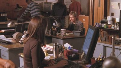 Season 05, Episode 06 Norman Mailer, I'm Pregnant!
