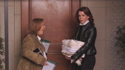 Season 04, Episode 06 An Affair to Remember