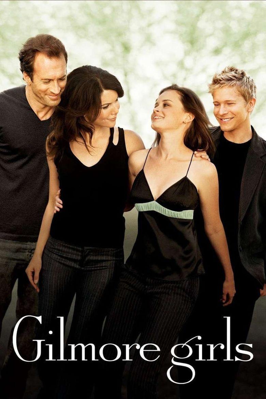 Gilmore Girls Poster