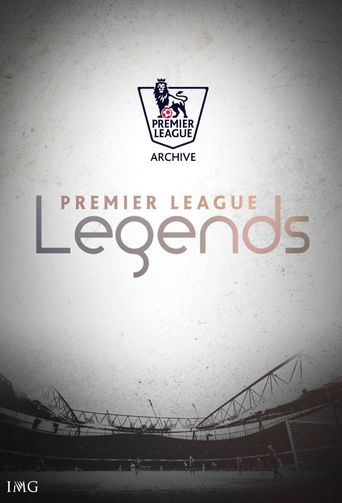 Premier League Legends Poster