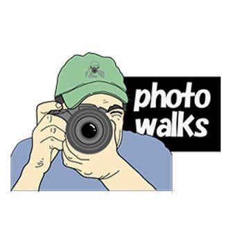 Photowalks with Jefferson Graham Poster
