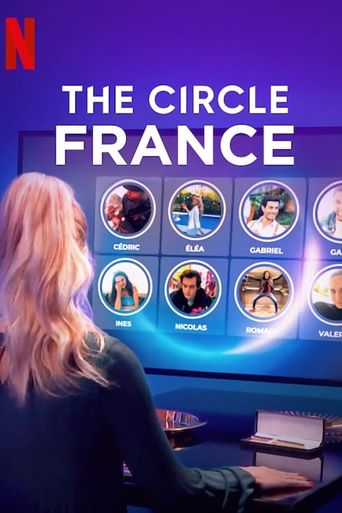 The Circle France Poster