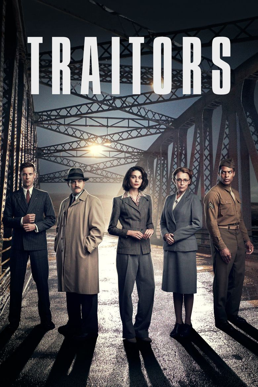 Traitors Poster