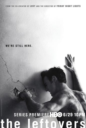 Watch The Leftovers