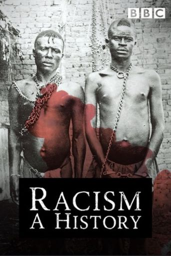 Racism: A History Poster