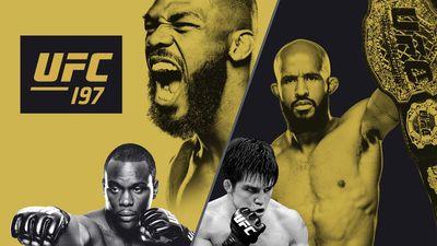 Season 197, Episode 07 Robert Whittaker vs Urijah Hall UFC 193