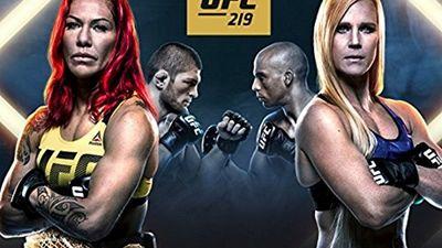 Season 219, Episode 101 UFC 219 Countdown