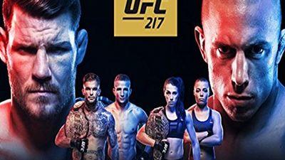 Season 217, Episode 101 UFC 217 Countdown