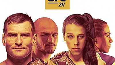 Season 211, Episode 102 UFC 211 Extended Preview