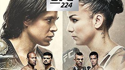 Season 224, Episode 105 UFC 224 Embedded, Episode 4