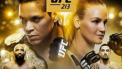 Season 213, Episode 102 UFC 213 Extended Preview