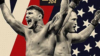 Season 204, Episode 106 UFC 204 Embedded, Episode 4