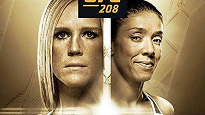 Season 208, Episode 103 UFC 208 Embedded, Episode 1