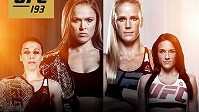 Season 193, Episode 101 UFC 193 Extended Preview