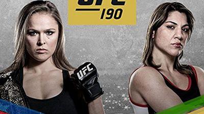 Season 190, Episode 107 UFC 190 Embedded, Episode 4
