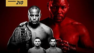 Season 210, Episode 102 UFC 210: Extended Preview