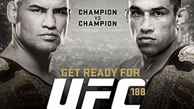 Season 188, Episode 106 UFC 188 Embedded, Episode 3