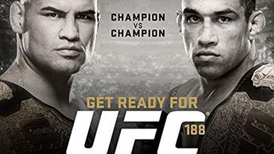 Season 188, Episode 108 UFC 188 Embedded, Episode 5