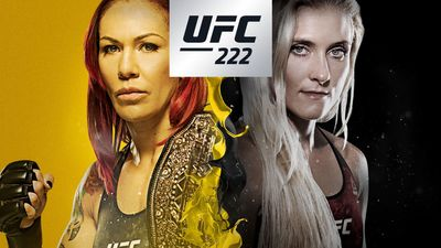 Season 222, Episode 04 Stefan Struve vs Andrei Arlovski Fight Pack